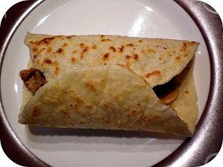 Vidas Sem Glúten: Tortilhas mexicanas