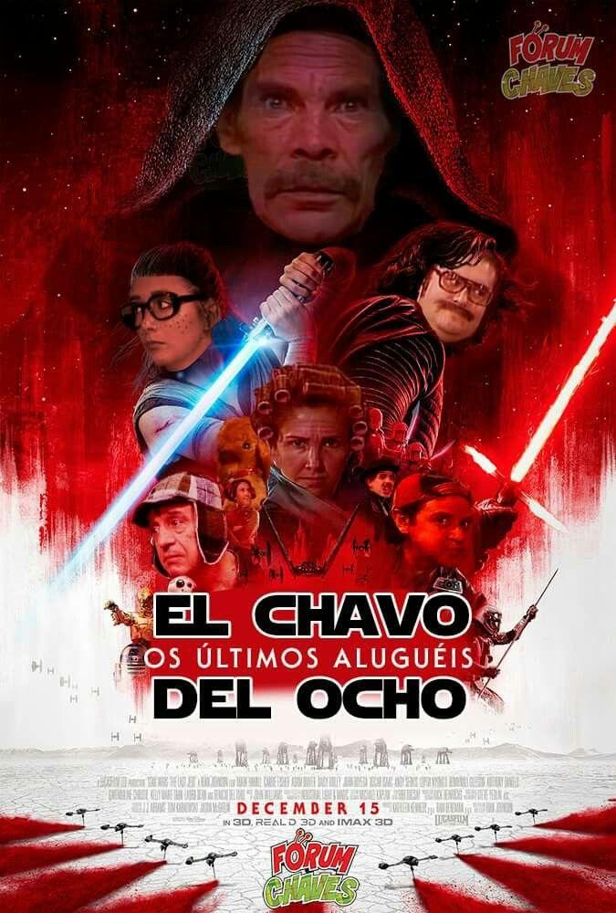 Pin De Armando Ramos Ramirez En Chaviinho Pelicula De Star Wars Peliculas En Linea Peliculas