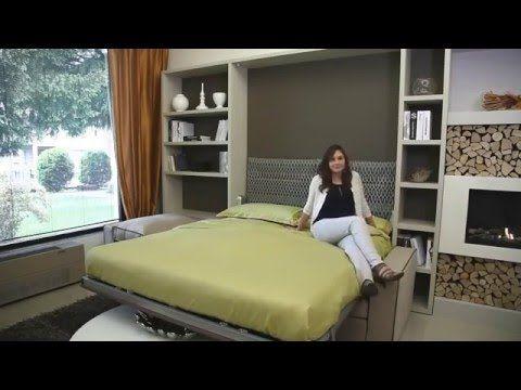 Katlanabilir Yatak Tasarımları | MobilyaLoji TV - YouTube