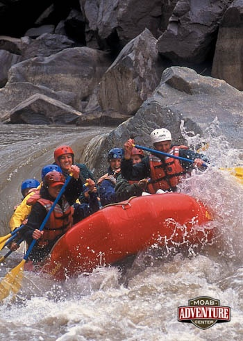 22 Best Westwater Canyon Colorado River Rafting Images On