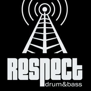 Calibre -Respect DnB Radio [7.18.12]