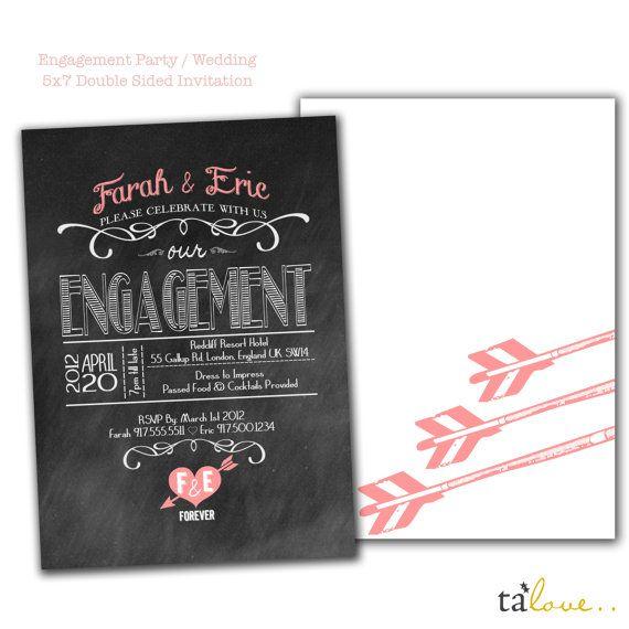 /chalkboard-wedding-engagement-invitation