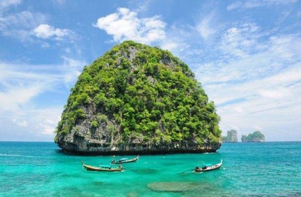 17 Perfect Island Holidays Destinations - Andaman Islands, India