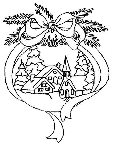 Motieven Kerst - Landschap/Dorpjes - Diversen - Arie van der Linden - Picasa Webalbums