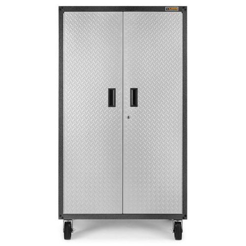 "Gladiator RTA Tall Mobile 36"""" W Gearbox Cabinet (Granite)"