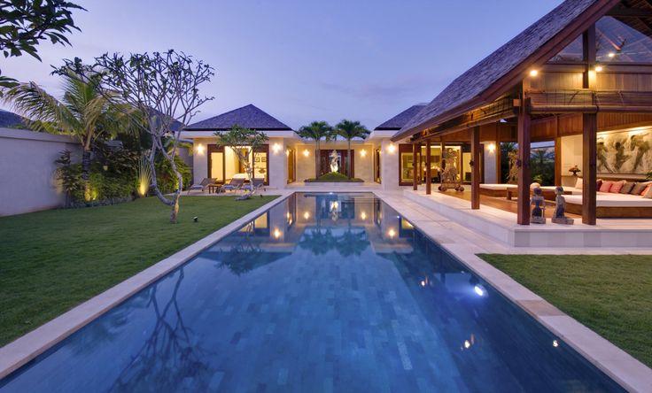 Villa Saba in Canggu, Bali