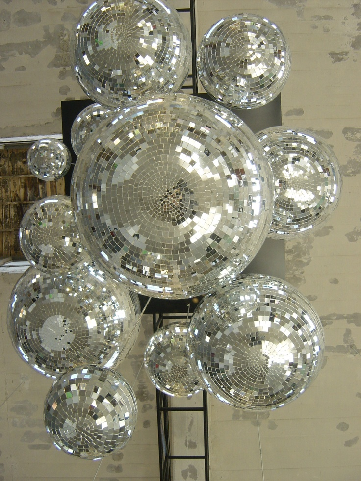 160 Best Disco Ball Images On Pinterest Bling And Bachelorette Pad