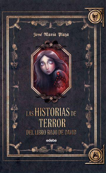 Son 19 cuentos de terror ambientados en la época actual, pero de clara inspiración en los relatos clásicos del género, y con un toque gore y gótico en muchos de ellos...