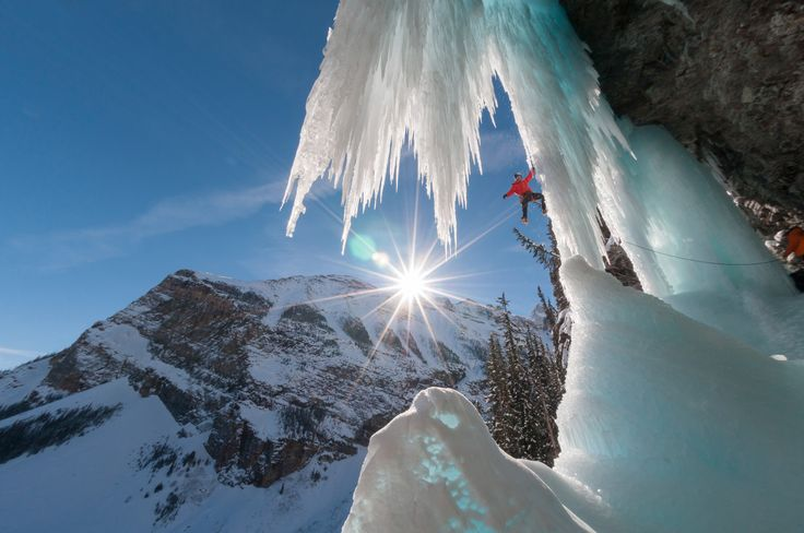 Attracting sold out audiences across the globe; the world's most prestigious mountain film festival is visiting Pitlochry for the first time as part of Winter Words Festival 2015 on Saturday, 14 February, with a brand new selection of extraordinary short films from the world's leading adventure film makers. Exhilarating and thought provoking, this is a must-see for anyone with a spirit of adventure.