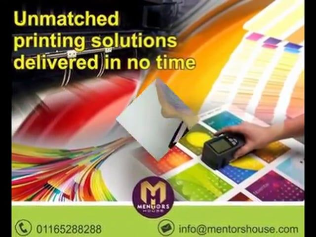 If you are searching for the best printing and designing company in delhi which can cater your all requirement related with the printing and designing work then Mentors house is the best option for you to choose.Mentors House printing services include flyer printing, envelope printing, letter head printing , Brochure Printings,Leaflet Printing,Pamphlet Printing,Magazine Printing,T-Shirt Printing,Post Card Printing,Banner Printing etc.
