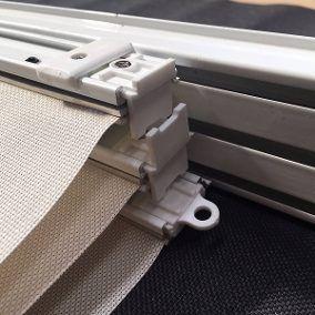 Panel Oriental - No Necesita Abrojo - Sistema S/tela