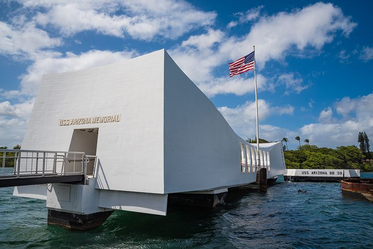 There are a lot of different ticket options for Pearl Harbor--here's what to know about that, and more...