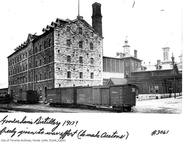 Distillery 1917?