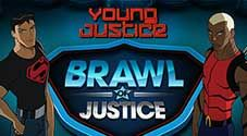 Brawl of Justice – A research base was attacked by alien monsters and the whole system was locked! Superman quickly took the revenge to kill those alien monsters, striving for time to unlock the base system.