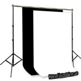 Note: This bundle comes with one backdrop as standard.