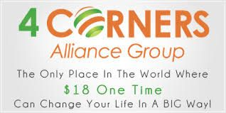 4 Corners Alliance Group - This is the low cost programme people are talking about .... an income generator .... a sleeping giant ! Don't let the term low ticket fool you.  You can make BIG time money fast!! Click The Link To Find Out More ...