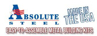 Colorado Steel Building Kits and Metal Carport Kits   Garage Buildings