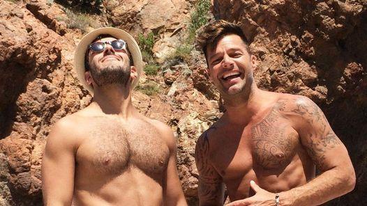 Ricky Martin se comprometió con su novio, Jwan Yosef                              Ricky Martin (44) estuvo invitado al programa deEllen Degeneres y, además de anticipar que hará una temporada en Las ... http://sientemendoza.com/2016/11/17/ricky-martin-se-comprometio-con-su-novio-jwan-yosef/