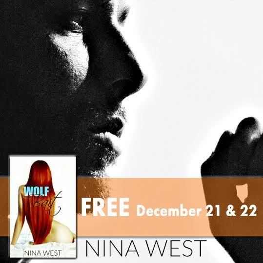 Wolf Bait - Free December 21 & 22