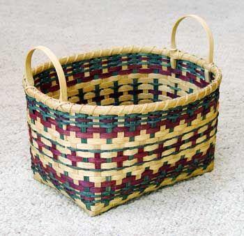 140 best Lovin\' The Basket Weaving!! images on Pinterest   Layette ...