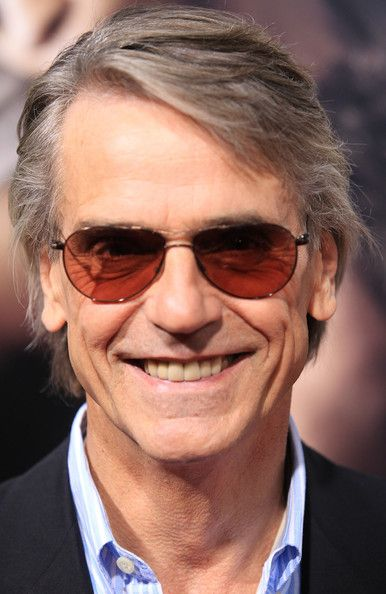 """Jeremy Irons - Premiere Of CBS Films' """"The Words"""" - Arrivals"""