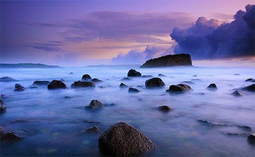 20 Minnamurra Australia in Beautiful Seascape Pictures from the South Coast of Australia