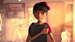 oscar short animation - YouTube