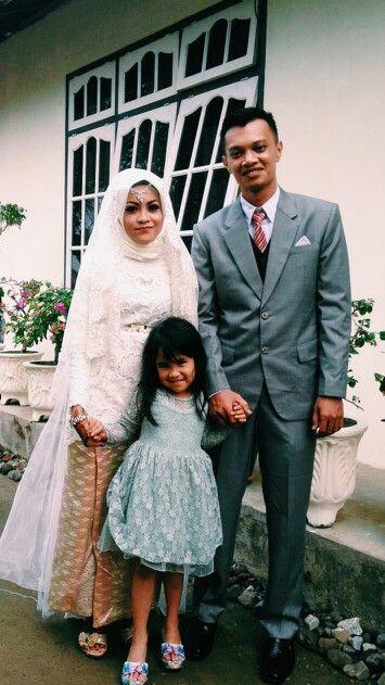 #Eltarahmatwedding #married #bukittinggi #2oktober2015 #mesjidmujtahiddin #pilubangcity #oktober #vsco