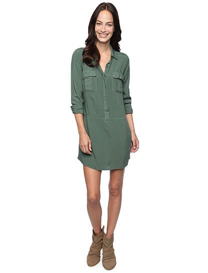 Splendid - Military Dress @Splendid
