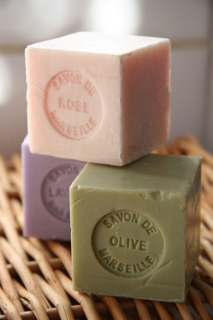 savon de marseille #soap