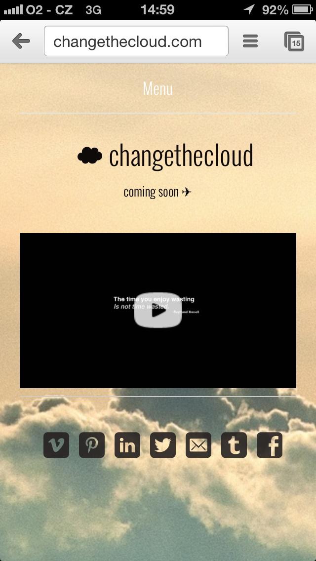 http://changethecloud.com