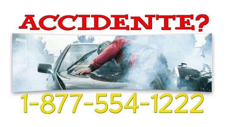 Abogados De Accidentes Hartford Ct - Consulta Gratis 1-877-554-1222  Si te lastimaste en un accidente de llámanos ahora mismo al 1-877-544-1222. http://ift.tt/1ZNejWt  https://www.youtube.com/user/TheAbogadoaccidentes  Si tú o alguien de tu familia ha sufrido un accidente de auto en los últimos 30 días tu mejor defensa es contactar a un abogado de hoy mismo. No dejes pasar un día más si te pasas del tiempo requerido por la ley podrías perder tu caso.  Después de un accidente las personas…