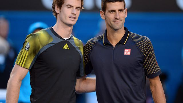 http://ift.tt/2ziwxLo http://ift.tt/2y96oej  Andy Murray and Novak Djokovic dropped outside the ATP top 10 for the first time in years in the latest rankings released on Monday. The 30-year-old Murray plummeted from third to 16th after not playing since July with a hip injury. The Scots last appearance outside the top 10 was in October 2014. The three-time Grand Slam winner last appeared on court at Wimbledon losing in the quarter-finals to American Sam Querrey. Shortly after that he was…