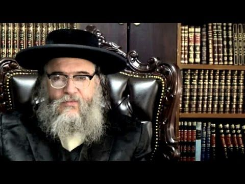 Rabbi of the Pure Hearts : Inside Lev Tahor - the fifth estate - YouTube