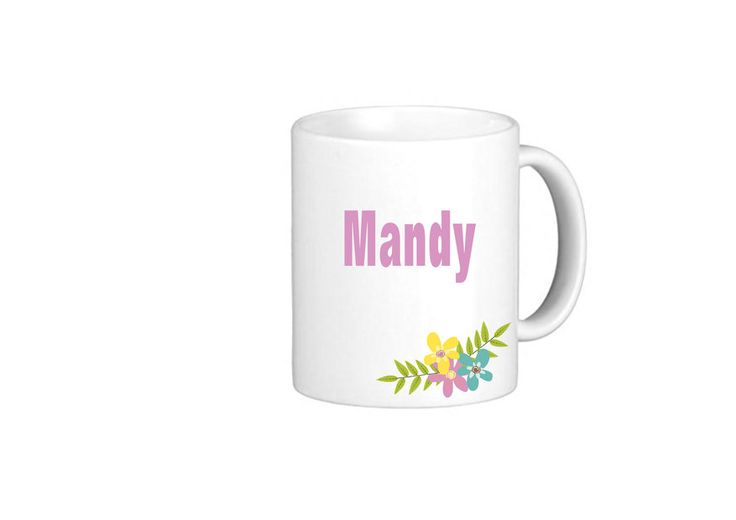 Buy Personalised cup/mug. Handmade by creative people crafting through DISABILITIES, CHRONIC ILLNESS or are CARERS