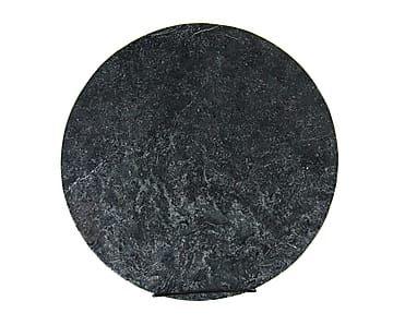 Piedra de cocción al horno de esteatita para pizzas - pequeño