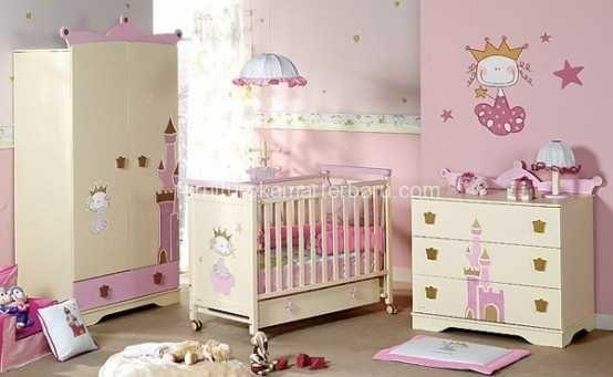 set kamar bayi ini merupakan set akamar bayi yang sangat mewah dan cantik dengan kualitas terbaru dari produk furniture kamar terbaru yang terbuat dari bahan kayu mahony