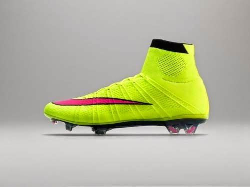 new nike shoes football