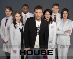 I love Dr. Cameron and Dr. Chase!