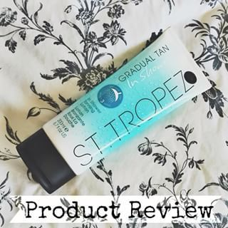 You ask and you shall receive! A product  review on the St.Tropez In Shower gradual Tan lotion !! ☀️ go check out our blog to read all about the product ! Link is in the description! #selftanner #review #summer #instastampede #strropez #tan #inshower #yyc #sunsoutbunsout
