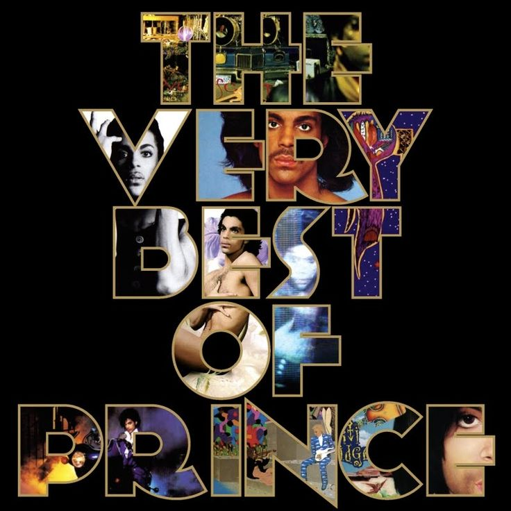 The Very Best of Prince is a greatest hits album by American recording artist Prince. Description from play.google.com. I searched for this on bing.com/images