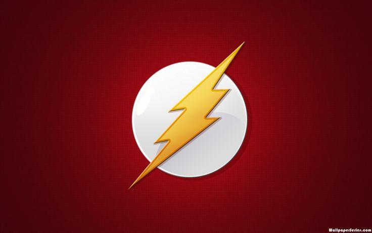The Flash Ultra Hd Desktop Wallpaper