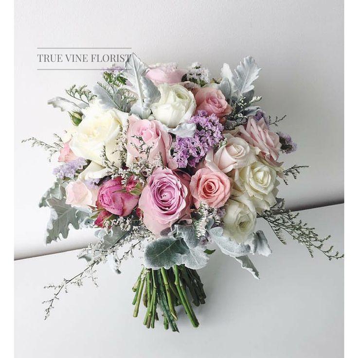 True Vine Florist. Florist Based in Sydney inner west. Enquire today. #sydneyflorist #sydneyflowers #bouquet #flowers #flowerpower #floral #flowerarrangement #floraldesign #sydney #flower #rose #bridal #bridalbouquet #bridesmaids #pastelbouquet #elegantbouquet #dustymiller #truevineflorist #weddinginspiration #weddingflowerinspiration #weddingbouquetinspiration #rosebouquet #roses #weddingbouquet #happyflowers #ranunculus #flowerbouquet #rusticbouquet #romantic #bridesmaidbouquet…