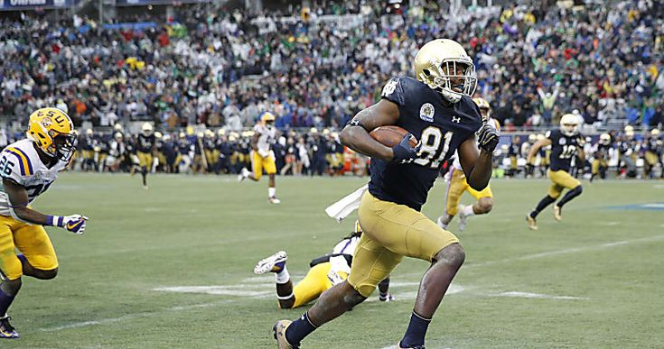 Notre Dame football: Citrus Bowl drew highest rating of New Year's daytime games