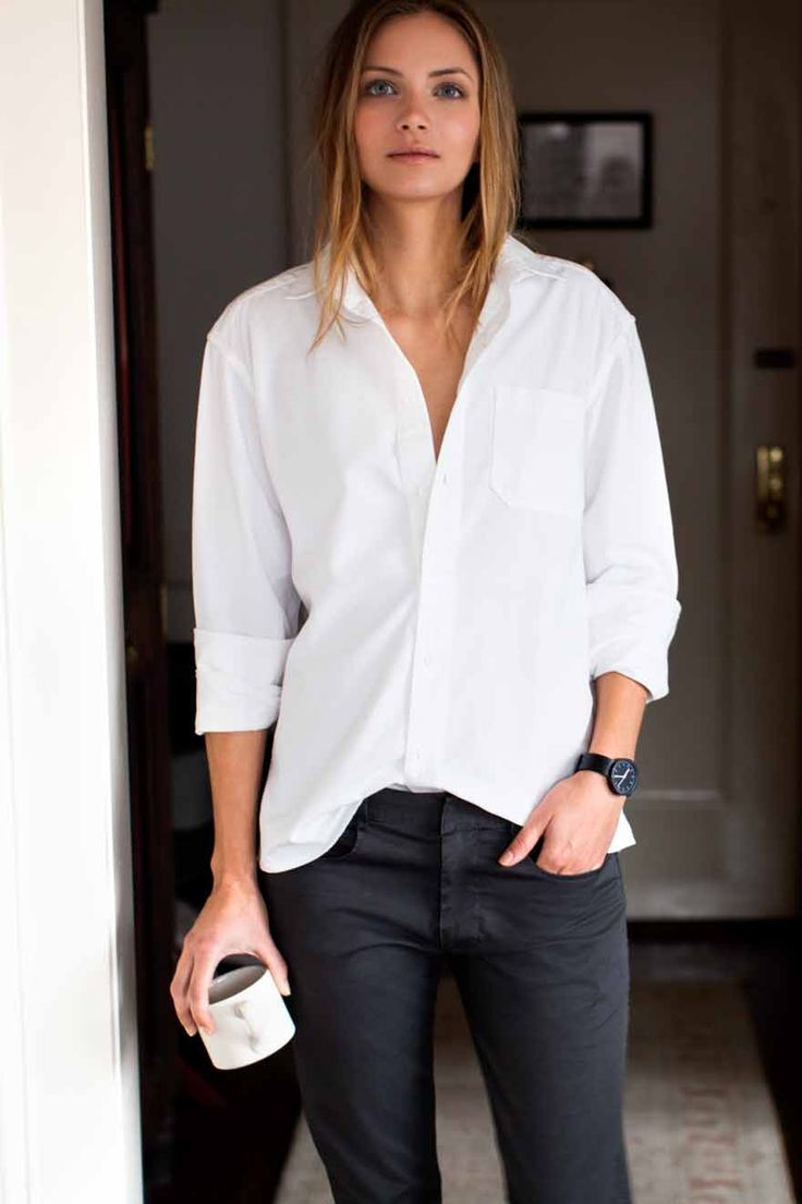 LDV Loves: The White Shirt | La Dolce Vita  Claridge + King shirts