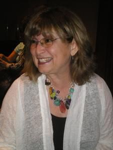 Nellie Jacobs Inspiring Books & Creative Presentations