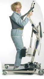 Progettata per l'uso con il sollevatore Invacare Reliant 350, l'imbracatura Invacare Stand Assist offre un trasferimento sicuro e confortevole per utilizzatori che hanno una residua capacita' di sostegno ma non riescono a rimanere in piedi autonomamente. Inoltre, l'utilizzatore dovrebbe essere mentalmente lucido, avere un buon controllo del corpo e del capo e l'abilita' di afferrare […]
