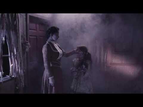 Fright Nights at Playland till Nov 2!