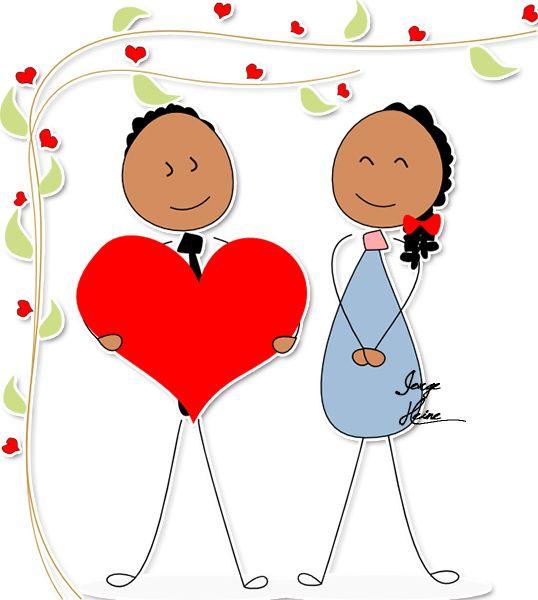 Noivinhos palitos negros para personalização de lembranças para casamento, convites de casamento, papelaria personalizada e outras aplicações.