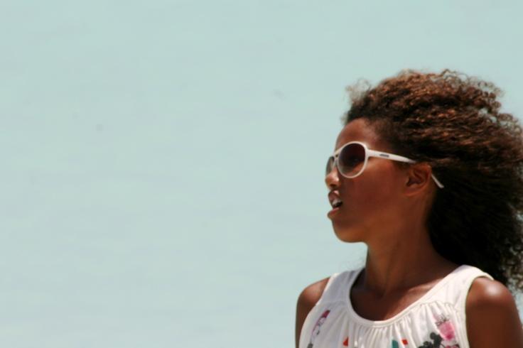 Jill, Aruba